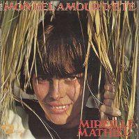 Cover Mireille Mathieu - Mon bel amour d'été