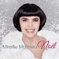 Cover Mireille Mathieu - Noël
