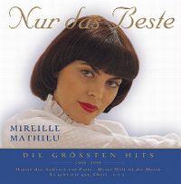 Cover Mireille Mathieu - Nur das Beste - Die grössten Hits