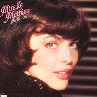 Cover Mireille Mathieu - Nur für dich