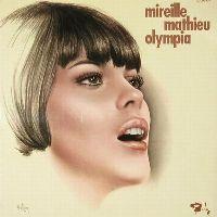 Cover Mireille Mathieu - Olympia