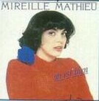 Cover Mireille Mathieu - On est bien