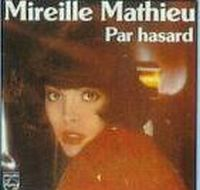 Cover Mireille Mathieu - Par hasard