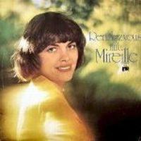 Cover Mireille Mathieu - Rendezvous mit Mireille