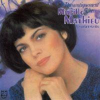Cover Mireille Mathieu - Romantiquement votre