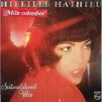 Cover Mireille Mathieu - Sentimentalement vôtre