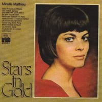 Cover Mireille Mathieu - Stars In Gold