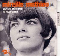 Cover Mireille Mathieu - Sweet Souvenirs Of Stefan