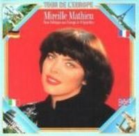 Cover Mireille Mathieu - Tour de l'Europe