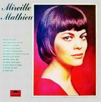 Cover Mireille Mathieu - Wenn du mich liebst