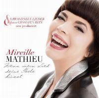 Cover Mireille Mathieu - Wenn mein Lied Deine Seele küsst