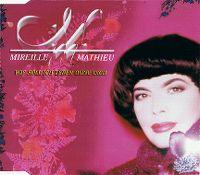 Cover Mireille Mathieu - Wie soll ich leben ohne Dich