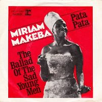 Cover Miriam Makeba - Pata Pata
