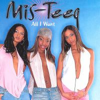 Cover Mis-Teeq - All I Want