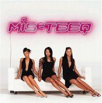Cover Mis-Teeq - Eye Candy