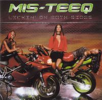 Cover Mis-Teeq - Lickin' On Both Sides