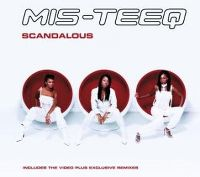 Cover Mis-Teeq - Scandalous