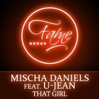 Cover Mischa Daniels feat. U-Jean - That Girl