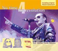 Cover Misfit feat. Michael Patrik Simoner - No Time For Revolution