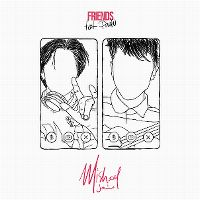 Cover Mishaal feat. Powfu - Friends