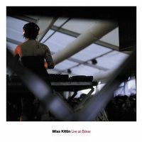 Cover Miss Kittin - Live At Sonar