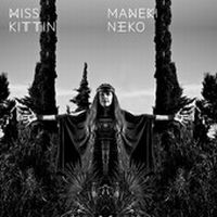 Cover Miss Kittin - Maneki Neko