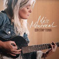 Cover Miss Montreal - Een stap terug
