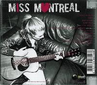 Cover Miss Montreal - Miss Montreal