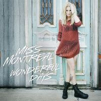 Cover Miss Montreal - Wonderful Days