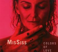 Cover MisSiss - Colors Of Love