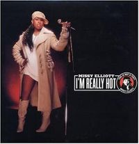 Cover Missy Elliott - I'm Really Hot