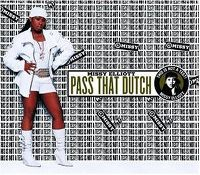 Cover Missy Elliott - Pass That Dutch
