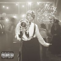 Cover Missy Elliott - The Cookbook