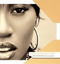 "Cover Missy ""Misdemeanor"" Elliott feat. Ludacris - One Minute Man"