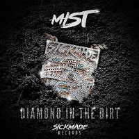 Cover Mist - Diamond In The Dirt