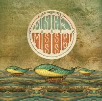 Cover Mister And Mississippi - Mister And Mississippi