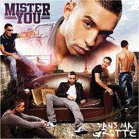 Cover Mister You - Dans ma grotte