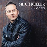Cover Mitch Keller - 7 Leben