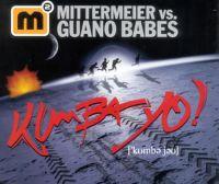 Cover Mittermeier vs. Guano Babes - Kumba Yo!