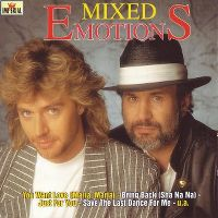 Cover Mixed Emotions - Mixed Emotions