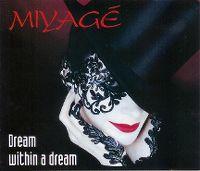 Cover Miyagé - Dream Within A Dream