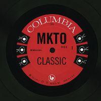 Cover MKTO - Classic