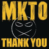 Cover MKTO - Thank You