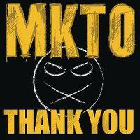 Cover MKTO - Thank You