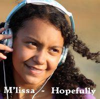 Cover M'lissa - Hopefully