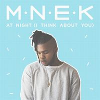Cover MNEK - At Night (I Think About You)