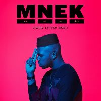 Cover MNEK - Every Little Word
