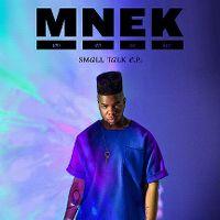 Cover MNEK - Small Talk E.P.