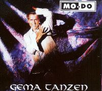 Cover Mo-Do - Gema tanzen