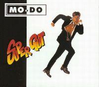 Cover Mo-Do - Super gut